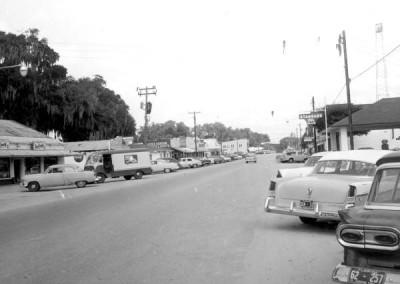 Photo - Branford - 1958