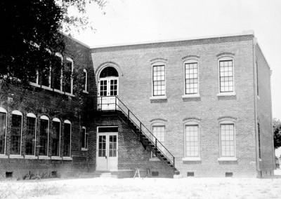 Photo---Branford---High-School-North-Addition---1935---2