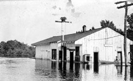 Photo---Ellaville---Railroad-Depot---1928