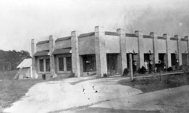 Photo---Ellaville---Suwannee-River-Store---1928