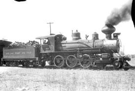 Photo---LOPG-Engine-#102---1954