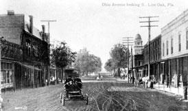 Photo---Live-Oak---1906-or-1907