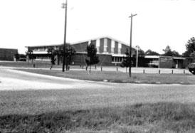Photo---Live-Oak---Armory---Mid-1900s