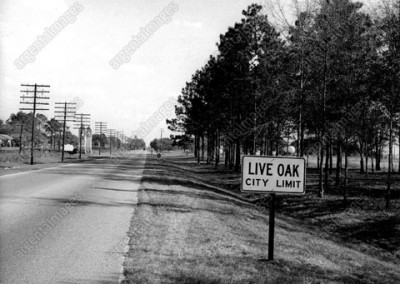 Photo---Live-Oak---Blue-Lodge---1957