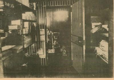 Photo---Live-Oak---Citizens-Bank-Vault---1908