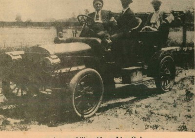 Photo---Live-Oak---Driving-and-Automobile---1908