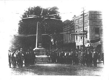 Photo---Live-Oak---Florida-Confederate-Veteran's-Convention---1909---4