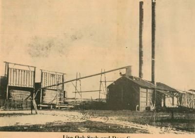 Photo---Live-Oak---Live-Oak-Sash-and-Door-Company---1908