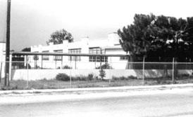 Photo---Live-Oak---Nettie-Baisden-Elementary-School---1958---1