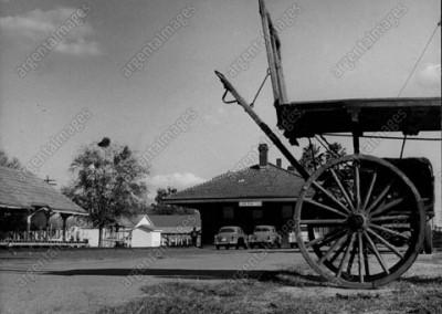 Photo---Live-Oak---Passenger-Depot---1957