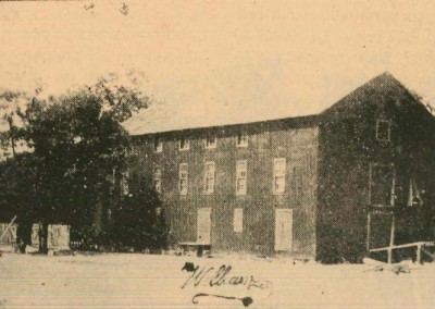 Photo---Live-Oak---Sea-Island-Cotton-Ginning-Company---1908---Where's-Grady's-Chevrolet-is-Now