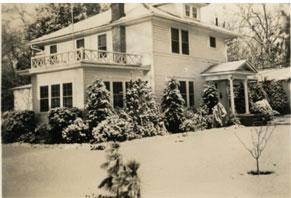 Photo---Live-Oak---Snow---1958 (1)