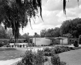 Photo---Live-Oak---Suwannee-County-Hospital---1960 (1)