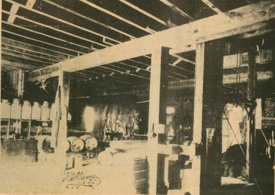 Photo---Live-Oak---Suwannee-Hardware-Company-Wholesale-Department---1908 (1)