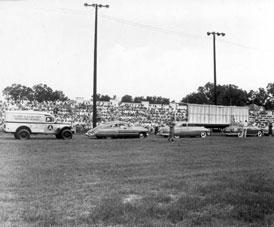 Photo---Live-Oak---Tobacco-Festival---1949---August-6---7
