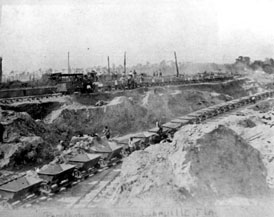 Photo---Luraville---Mutual-Phosphate-Mining-Company-Operations---1908