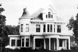 Photo---Mansion---Governor-Hardee---1960