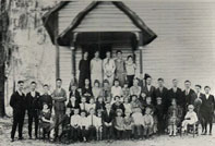 Photo---Midway-School---Midway-was-south-of-90-and-east-of-Peacock-Lake---1925-(1)
