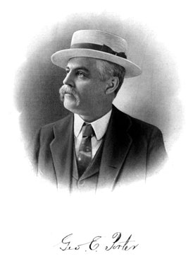Photo---People---George-E.-Porter---Circa-1900