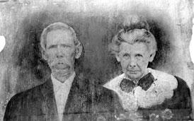 Photo---People---John-and-Laura-Barrs---Circa-1910