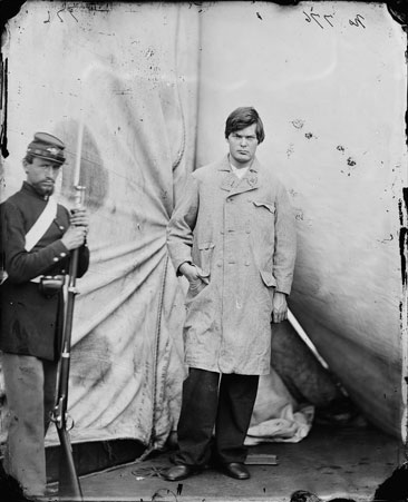 Photo---People---Lewis-Thornton-Powell---1865---6