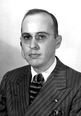 Photo---People---Representative-Howard-Gilmore---1940s