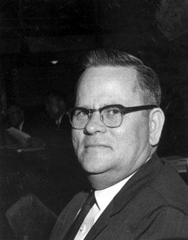 Photo---People---Representative-Leon-McDonald,-Sr.---1961