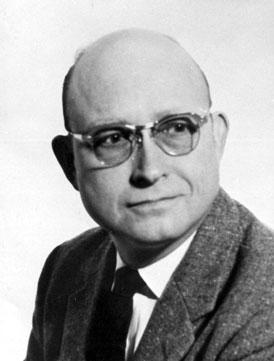 Photo---People---Senator-Houston-Roberts---1961