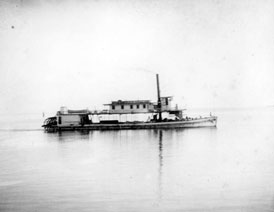 Photo---Steamboat---City-of-Hawkinsville---Unknown-Year