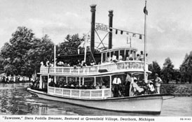 Photo---Steamboat---Suwanee---With-Second-Deck-Removed-After-1935