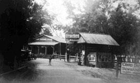 Photo---Suwannee-County---Camp-Suwannee---1920s