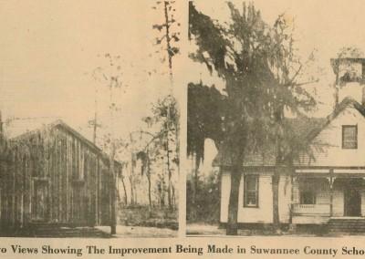 Photo---Suwannee-County---Improvement-of-Schools---1908
