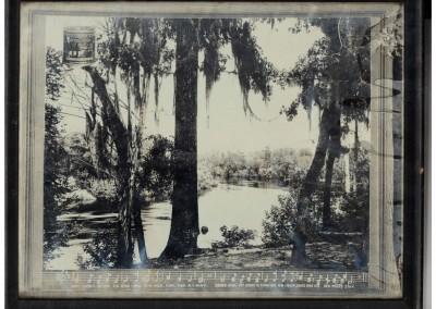 Photo---Suwannee-River-Can-Label---Early-1900s