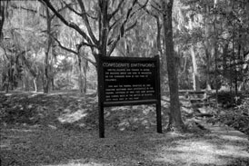 Photo---Suwannee-River-State-Park---Earthworks