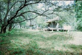 Photo---Suwannee-Springs---Cabins---1974