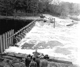 Photo---Suwannee-Springs---Dam---1962---7