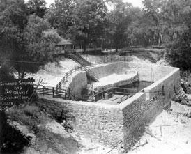 Photo---Suwannee-Springs---circa-1910