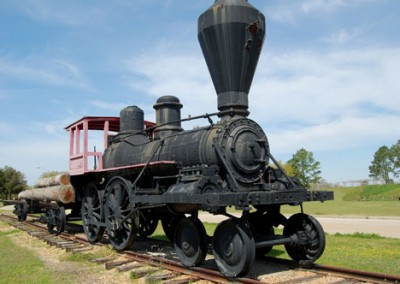 Photo---Train-from-1850-1855-recovered-from-Suwannee-River-in-1979---2000s